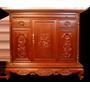 Tủ thờ cánh trạm chữ Phúc